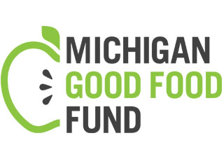 Michigan Good Food Fund Logo