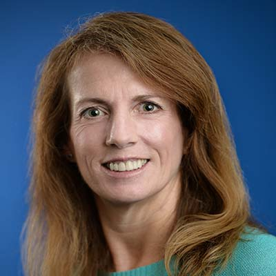 Photo of Capital Impact Partners Chief Risk Officer Carolyn Bauer