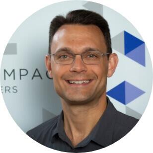 Capital Impact staff member Ian Seth Whetzel