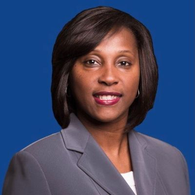 Photo of Kim Dorsett, President and CEO of Capital Impact Partners and CDC Small Business Finance