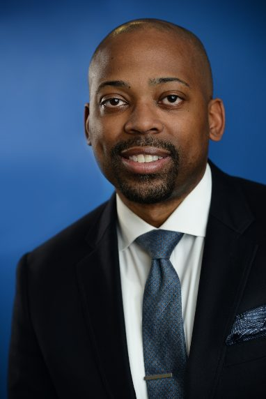 Photo of Ellis Carr, President and CEO of Capital Impact Partners and CDC Small Business Finance