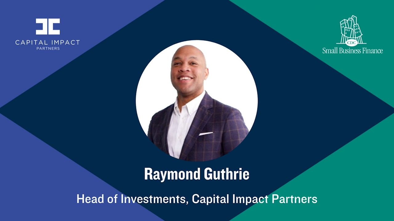Raymond Guthrie, Head of Investments